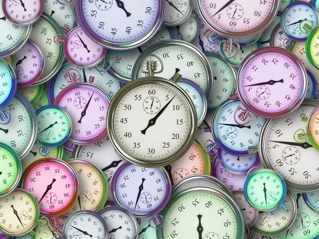 time management for content marketing